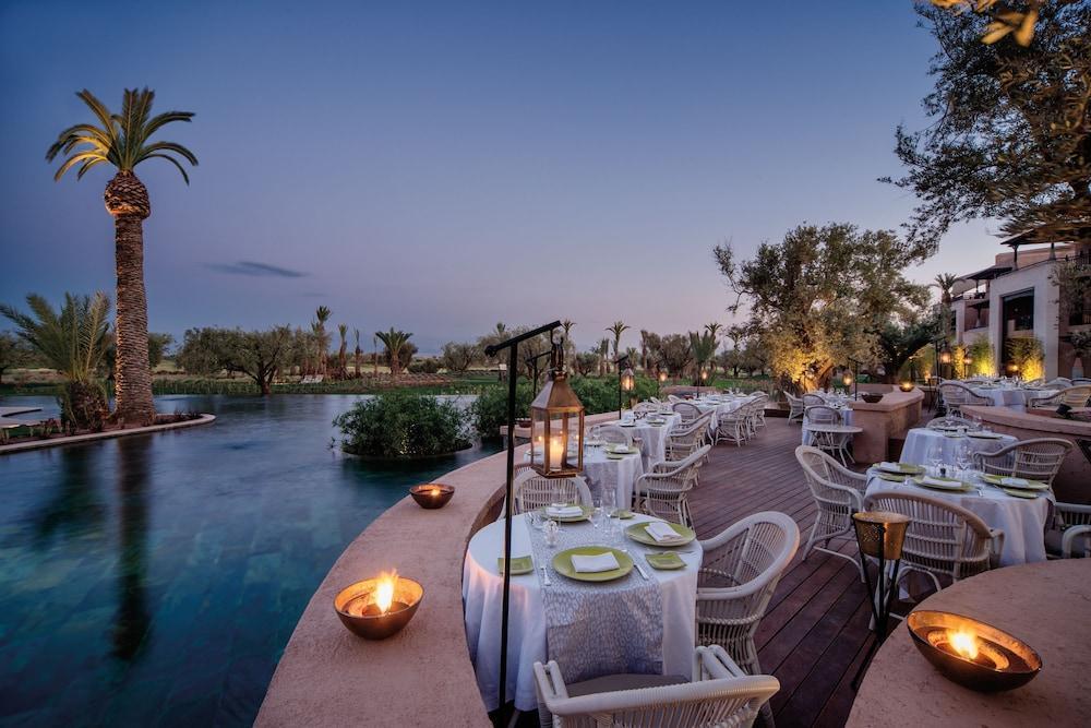 Fairmont Royal Palm Marrakech Image 13