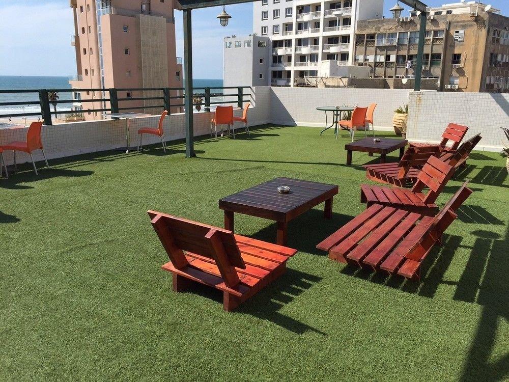 De La Mer By Townhotels, Tel Aviv Image 31