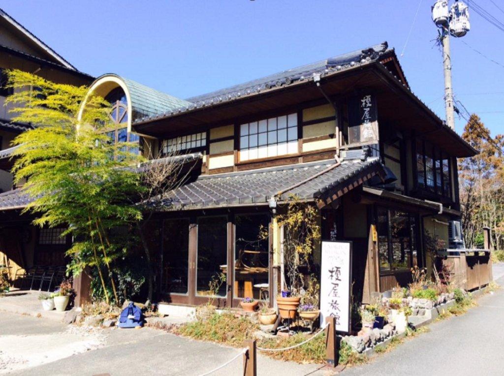 Enokiya Ryokan Image 3
