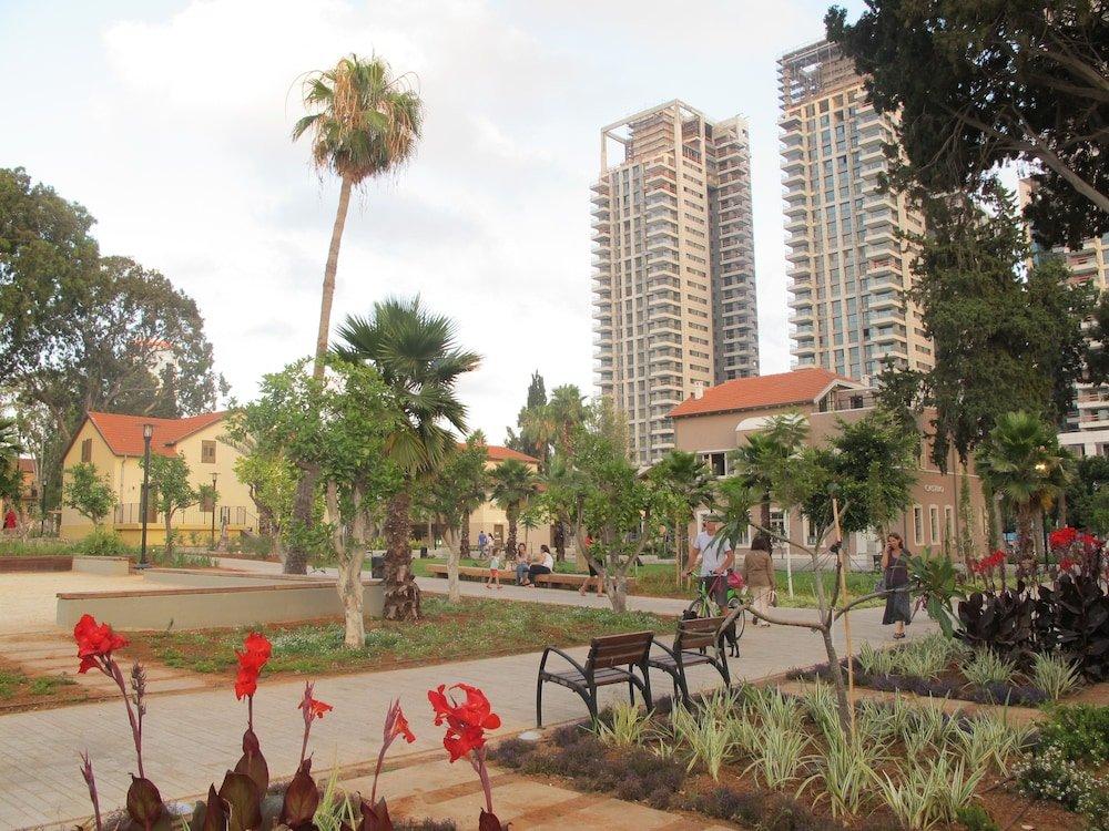 Crowne Plaza Tel Aviv City Center Image 33