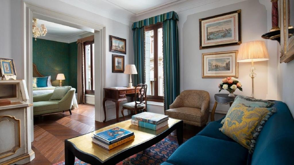 The Gritti Palace, A Luxury Collection Hotel, Venice Image 5
