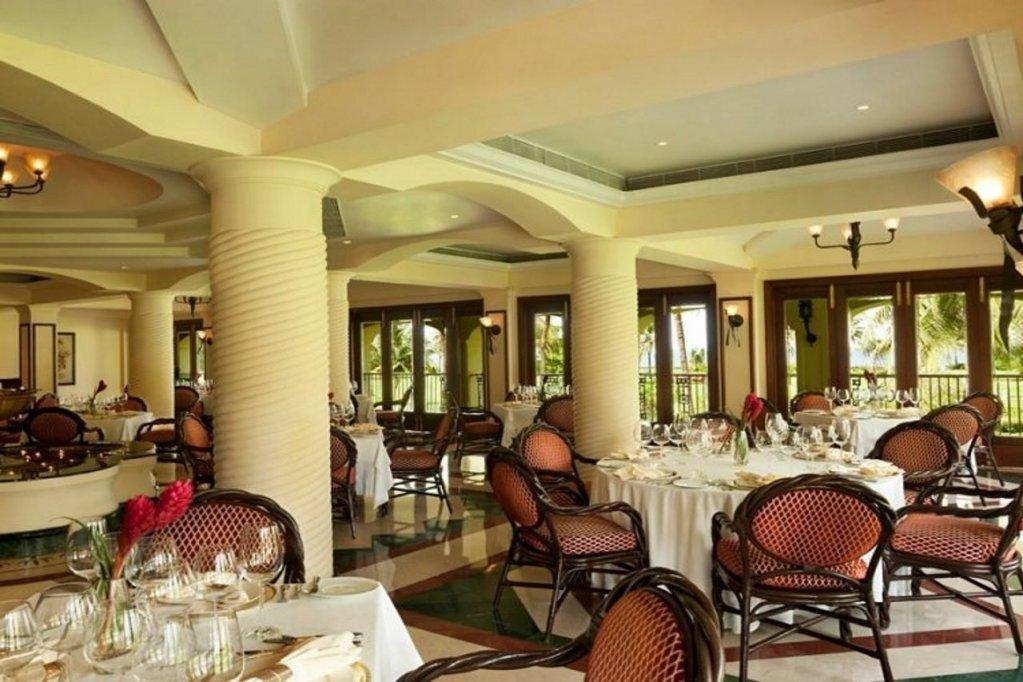 Taj Exotica Resort & Spa, Goa Image 9