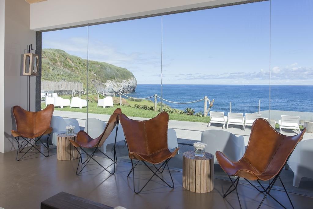 Santa Barbara Eco Beach Resort, Ribeira Grande, Sao Miguel, Azores Image 7
