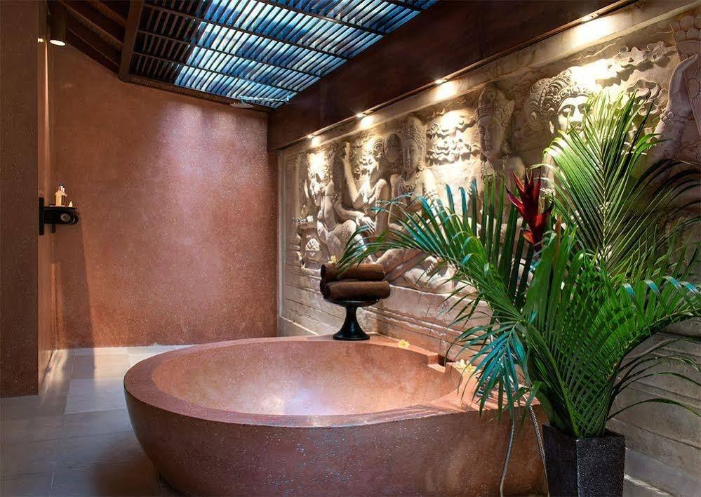 Jamahal Private Resort & Spa, Jimbaran, Bali Image 7