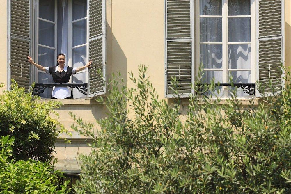 Hotel Regency, Florence Image 47