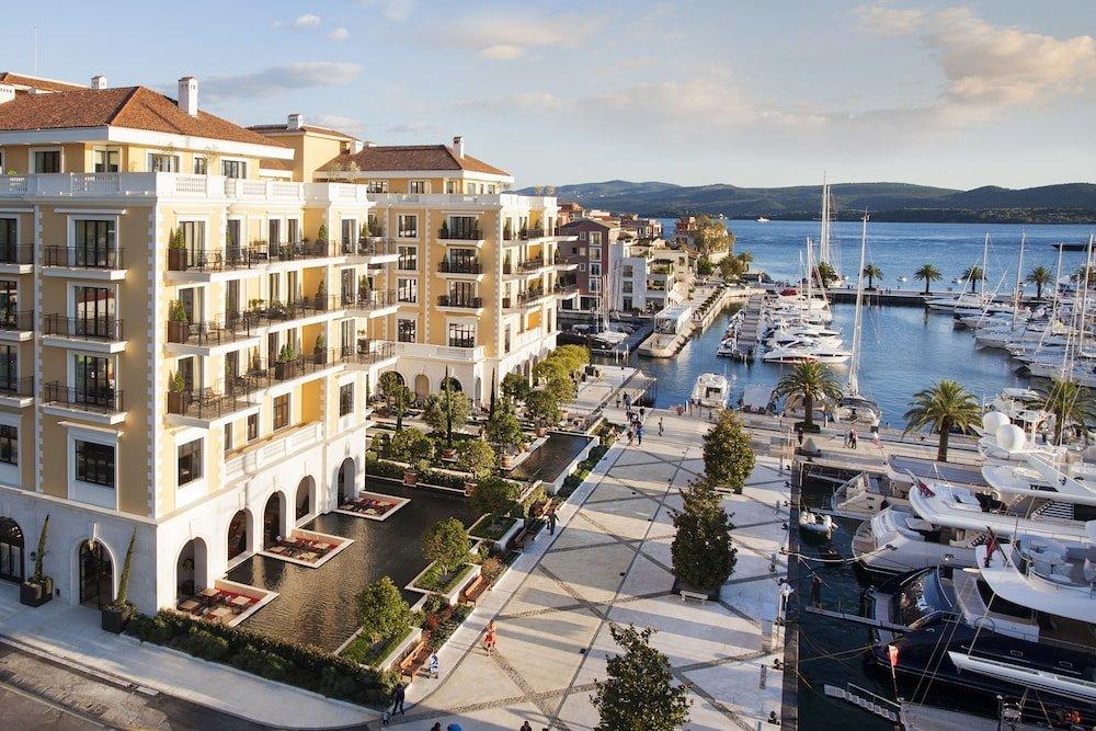 Regent Porto Montenegro Image 22