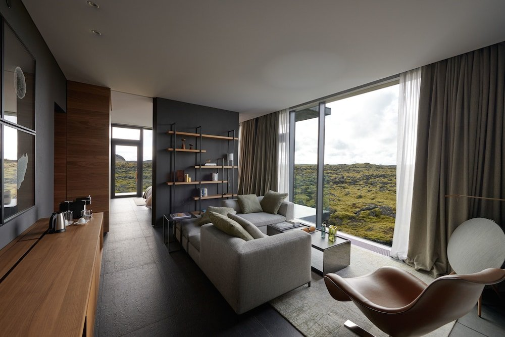 The Retreat At Blue Lagoon Iceland Image 17