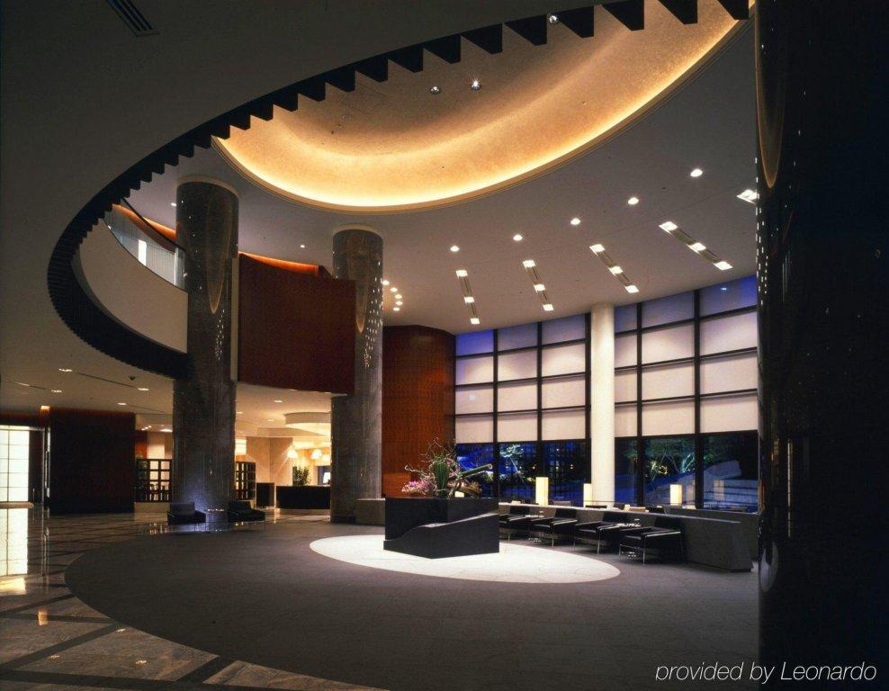 Cerulean Tower Tokyu Hotel Image 9
