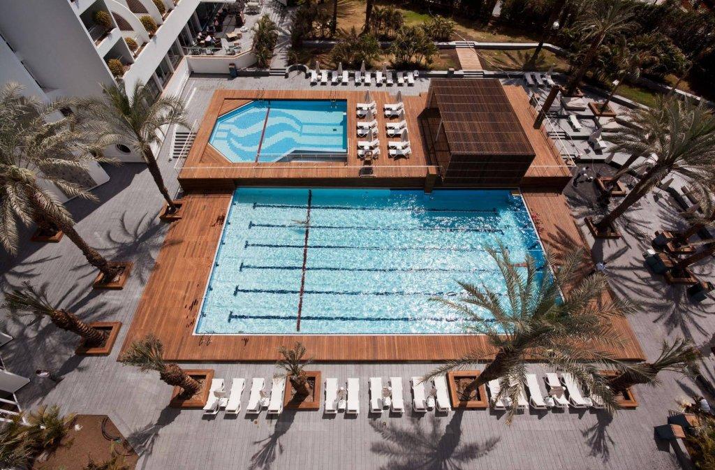 Isrotel Sport Club All-inclusive Hotel, Eilat Image 30