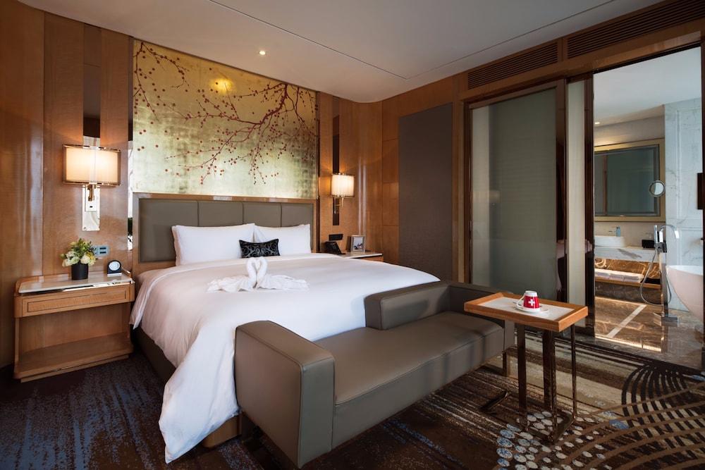 Swisstouches Hotel Xian Image 9