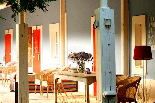 Herdade Da Matinha Country House & Restaurant, Cercal Image 42