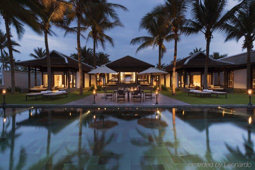 Four Seasons Resort The Nam Hai, Hoi An, Vietnam Image 29