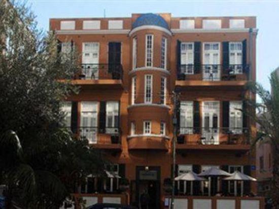 Montefiore Hotel And Residence, Tel Aviv Image 21