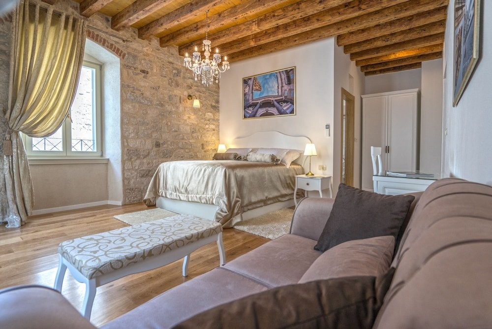Villa Split Heritage Hotel Image 19