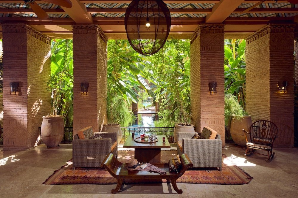 Tigmiza Suites & Pavillons, Marrakesh Image 2