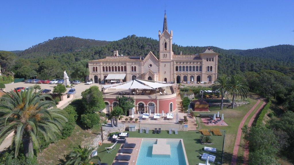 Sant Pere Del Bosc,the Originals Relais Image 0