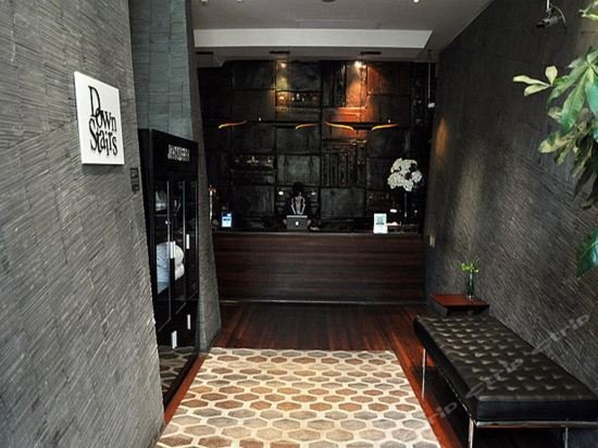 Urbn Boutique Shanghai Image 9