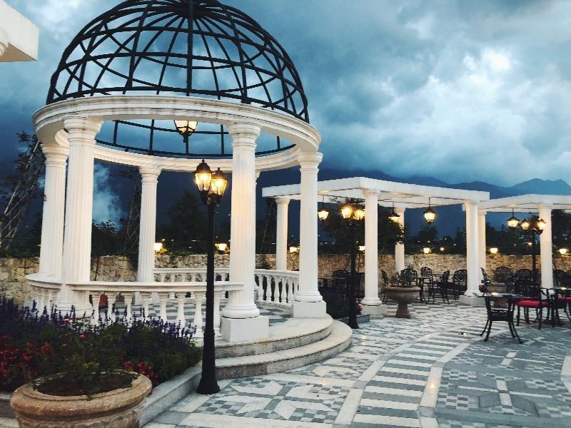 Silk Path Grand Resort & Spa, Sapa Image 2