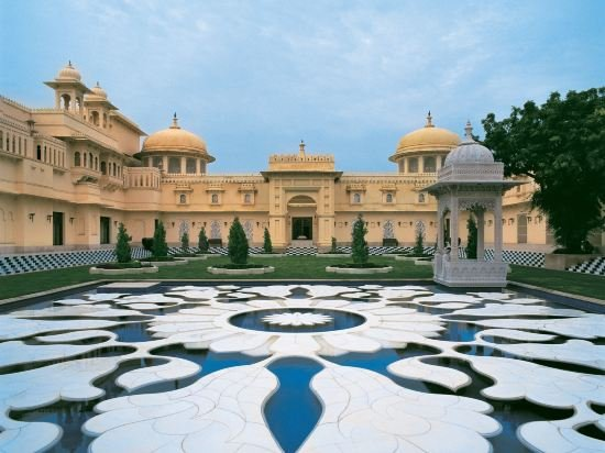 The Oberoi Udaivilas, Udaipur Image 1