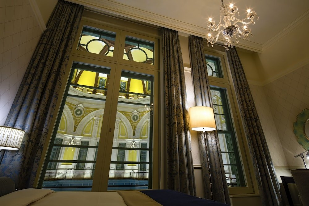 The Tokyo Station Hotel Image 41