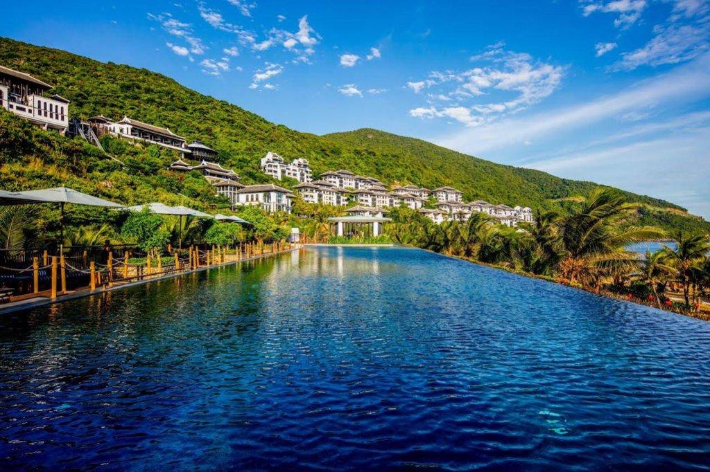 Intercontinental Da Nang Sun Peninsula Resort Image 27