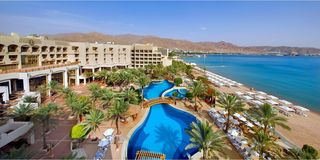 Intercontinental Aqaba Image 12