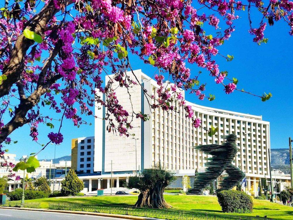 Hilton Athens Image 28