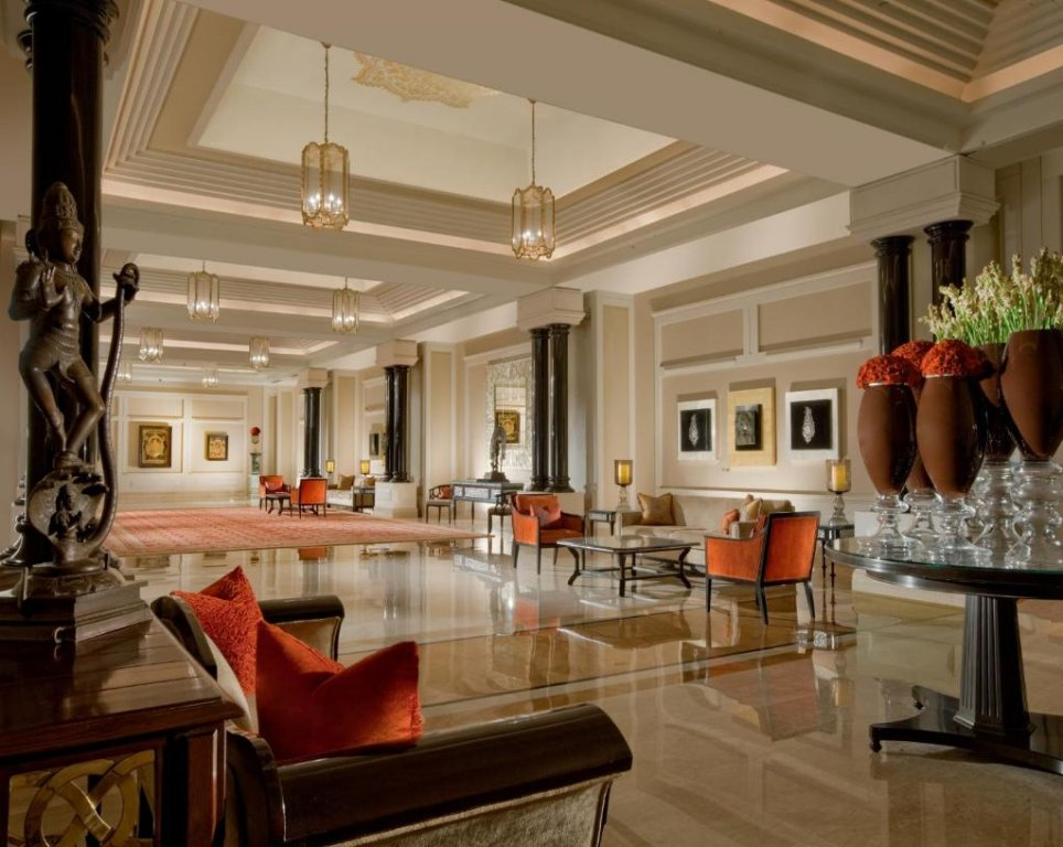 The Leela Palace Chennai Image 3