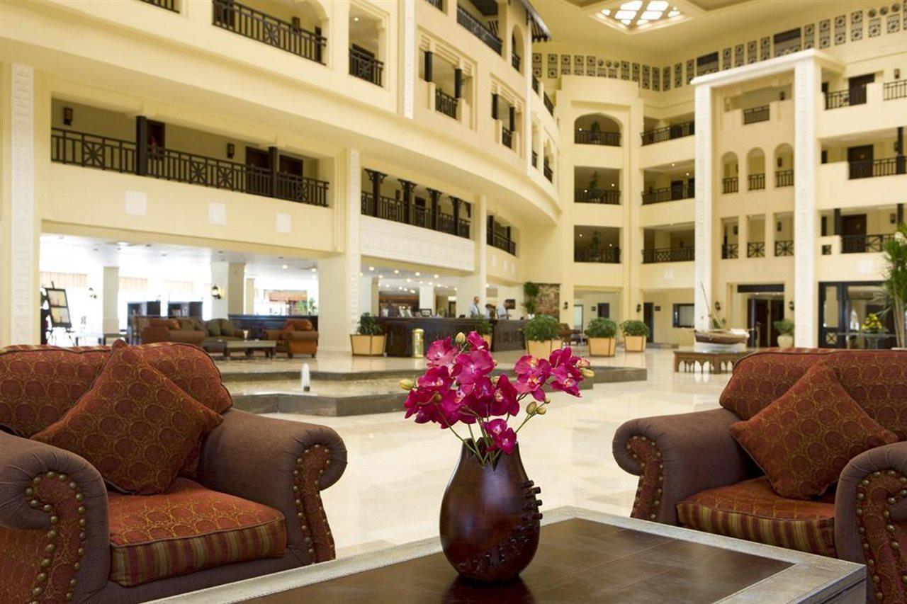 Steigenberger Aldau Beach Hotel Image 21