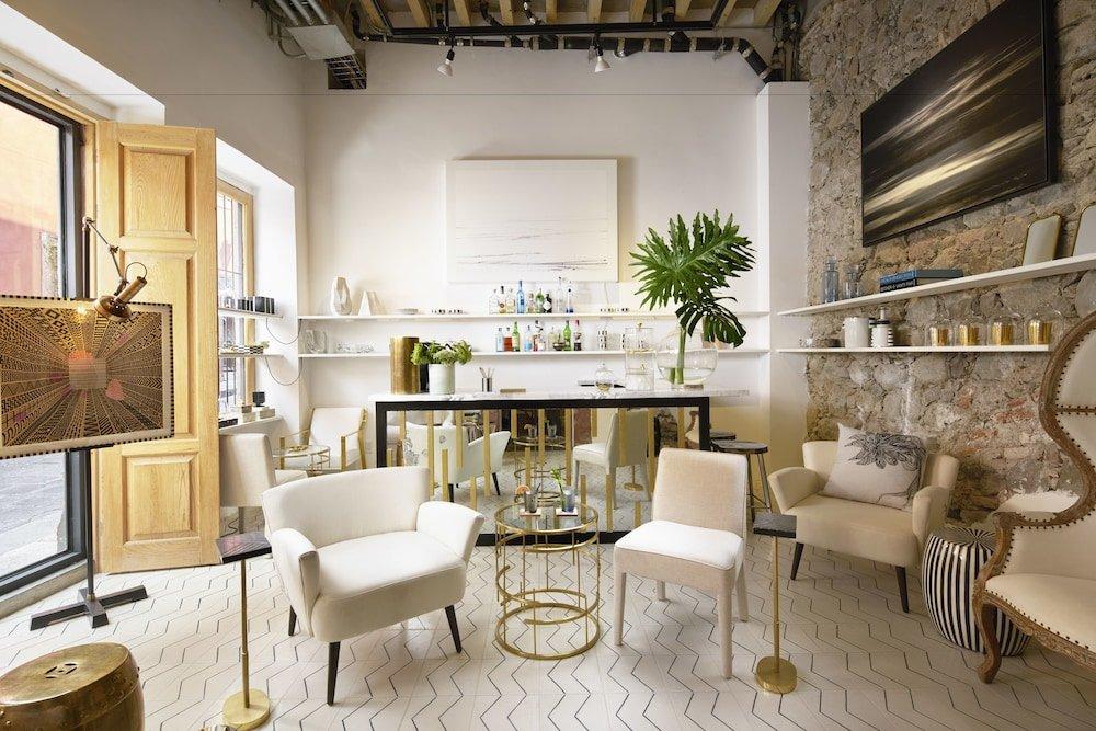 L'otel At 1218 Concept House, San Miguel De Allende Image 13