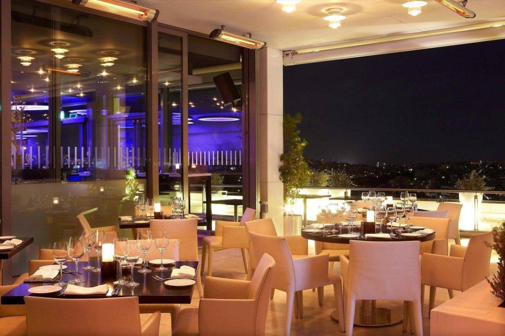 Hilton Athens Image 8