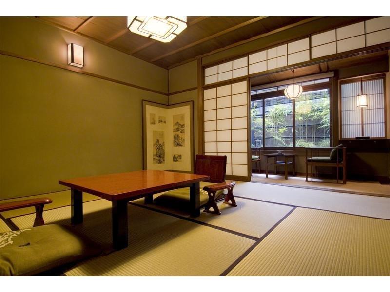 Hiiragiya Ryokan Image 11