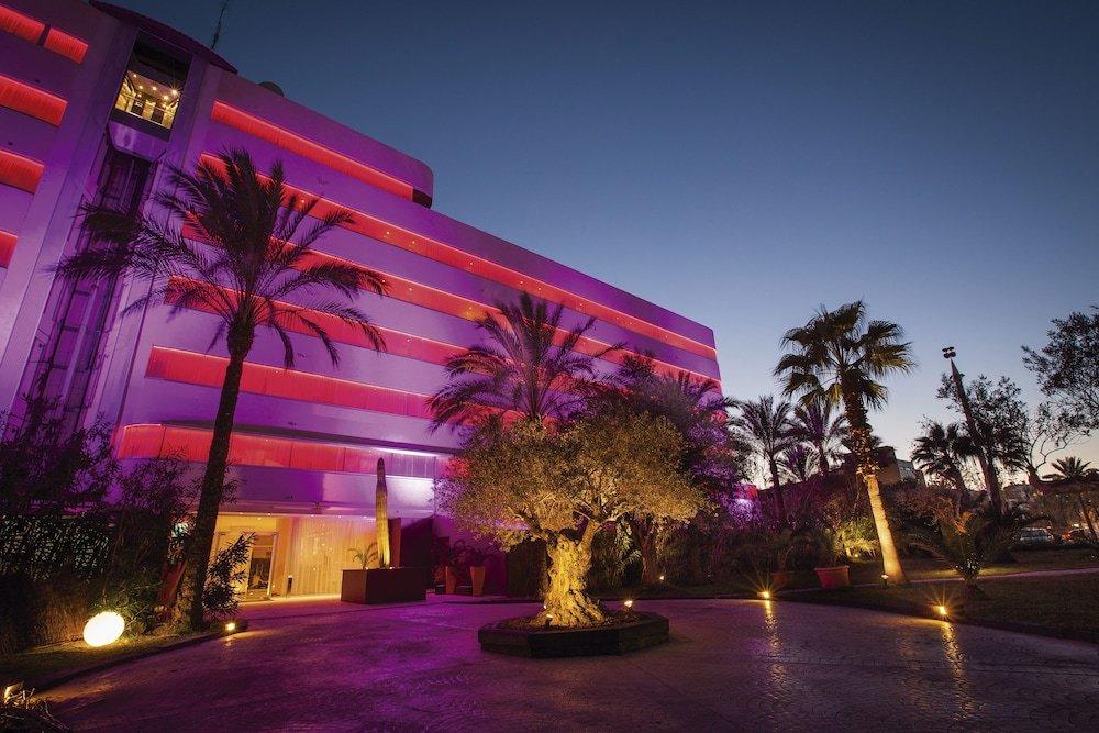 El Hotel Pacha – Includes Entrance To Pacha Club Image 33
