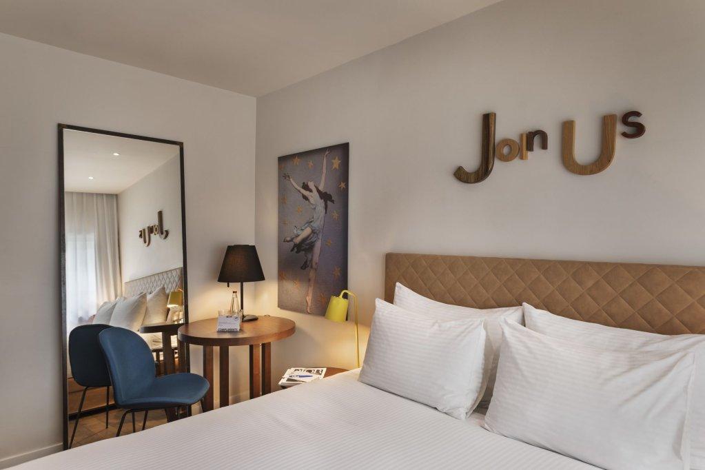 Shenkin Hotel Image 3