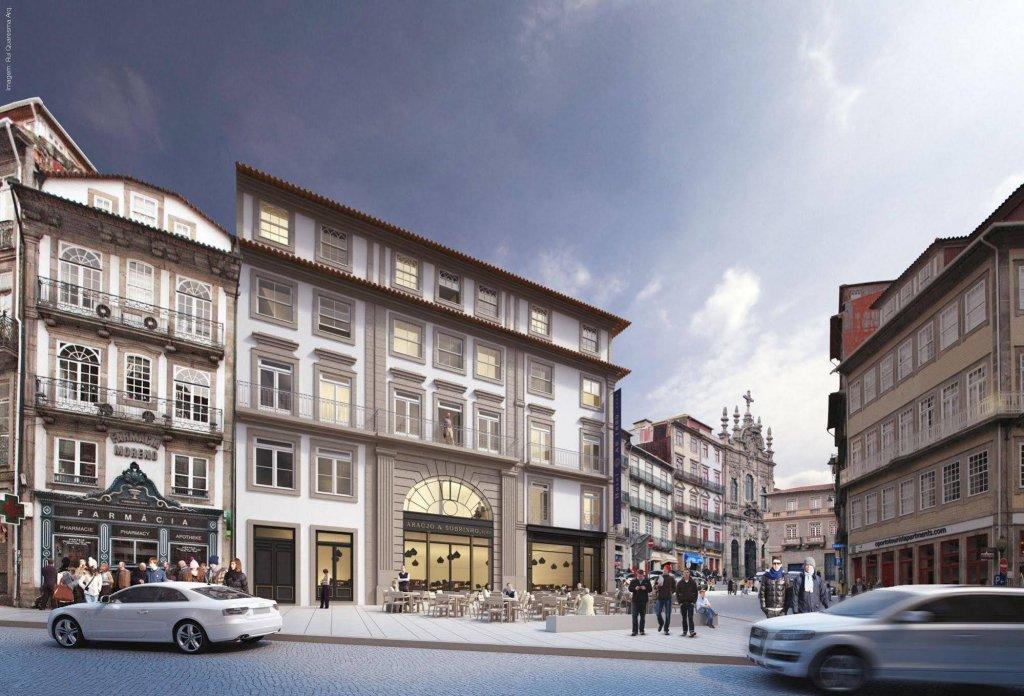 Porto A.s. 1829 Hotel Image 7