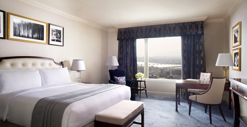 The Ritz-carlton, Osaka Image 43
