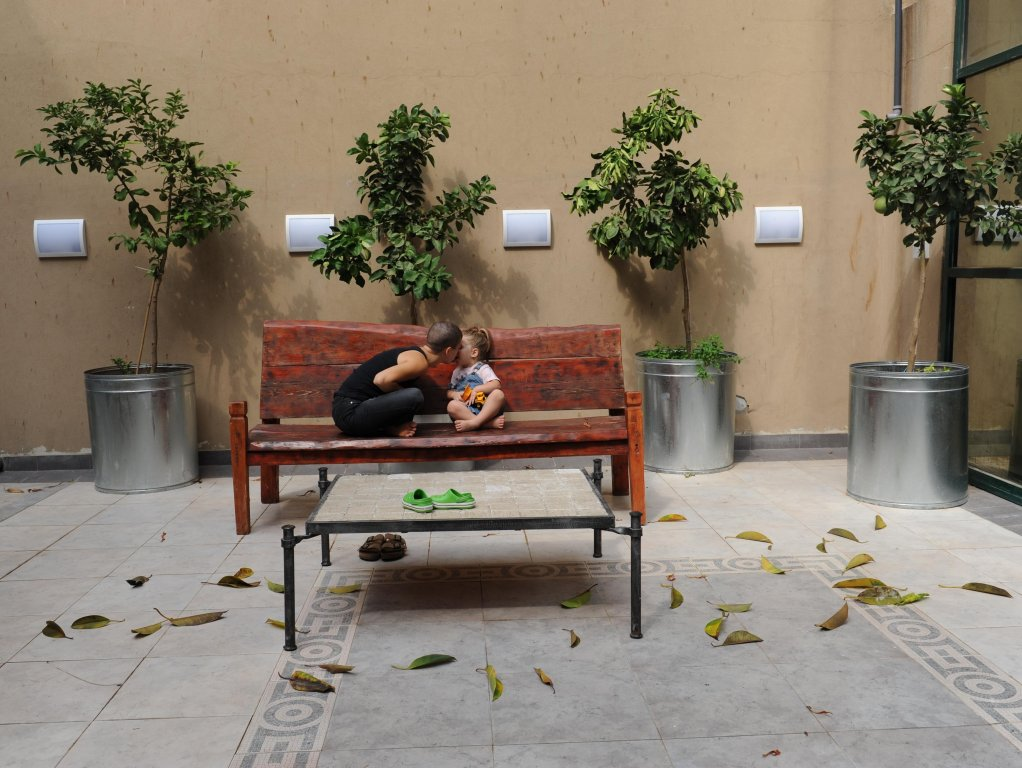 Diaghilev Loft Live Art Hotel, Tel Aviv Image 34