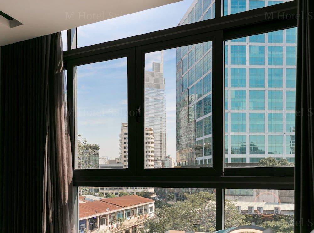 M Hotel Saigon Image 31