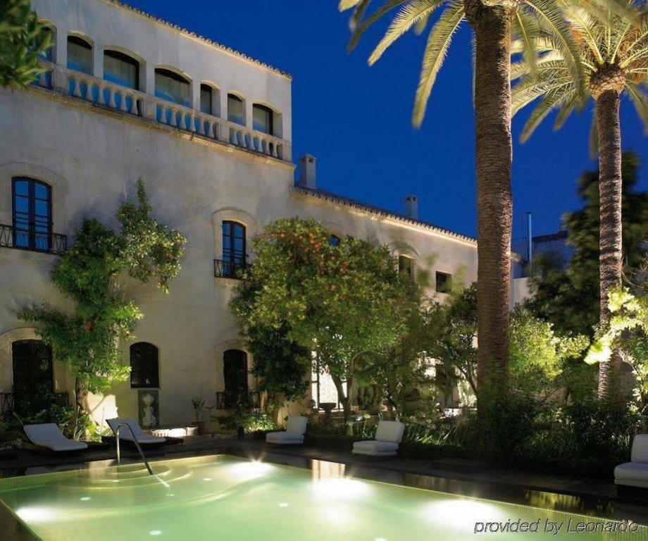 Hotel Hospes Palacio Del Bailío Image 14