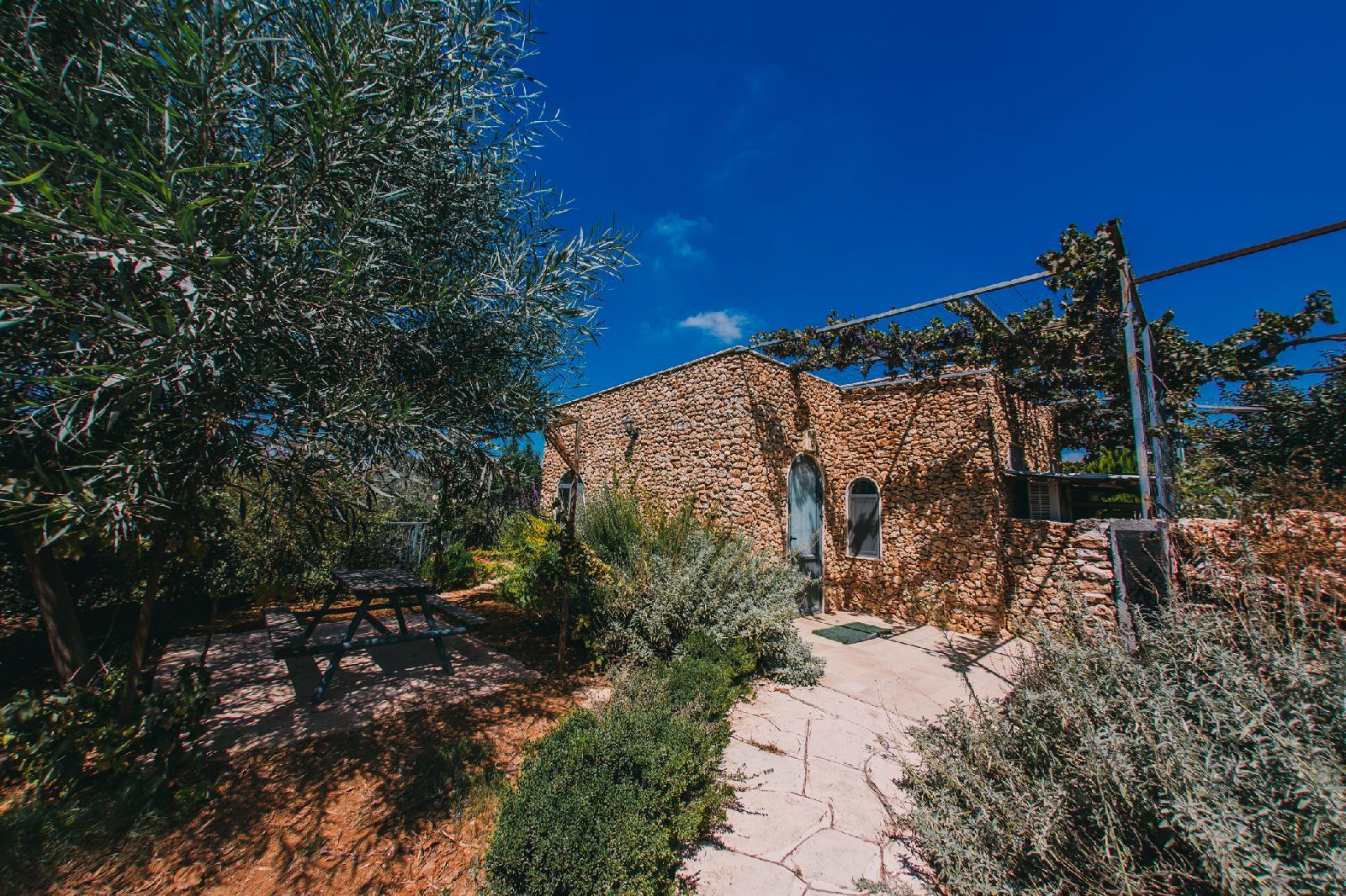 Tur Sinai Organic Farm Resort, Jerusalem Image 2