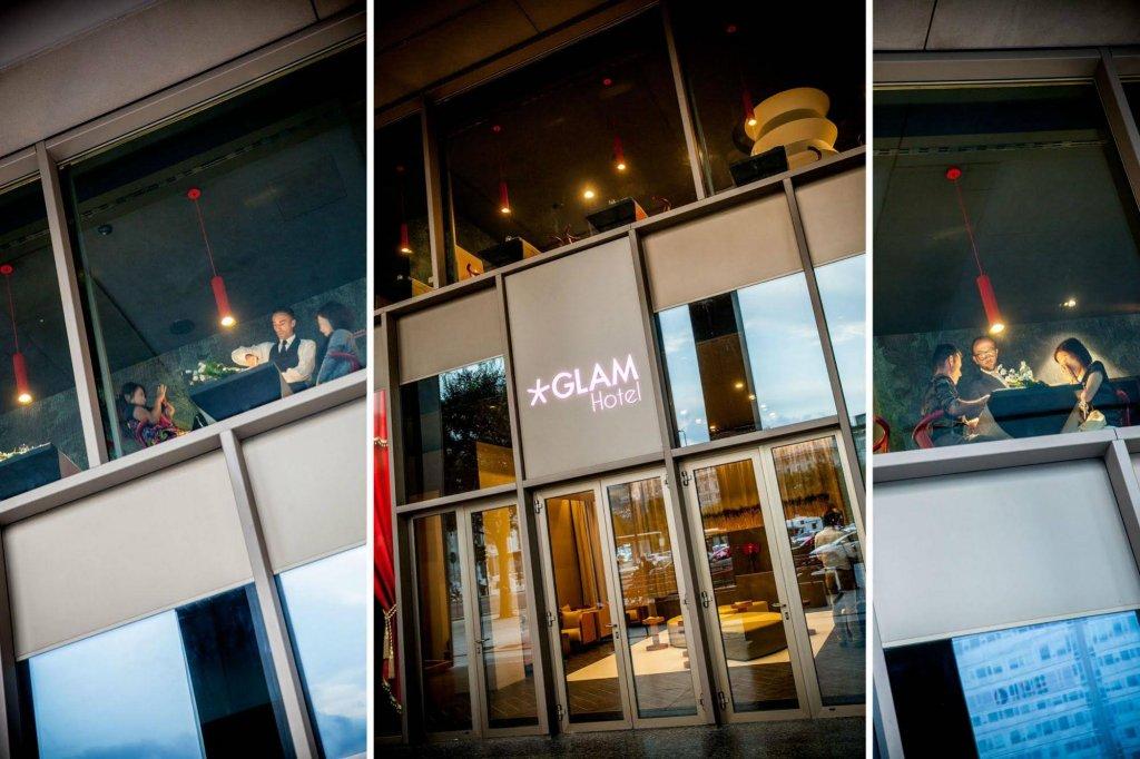 Hotel Glam Milano Image 41
