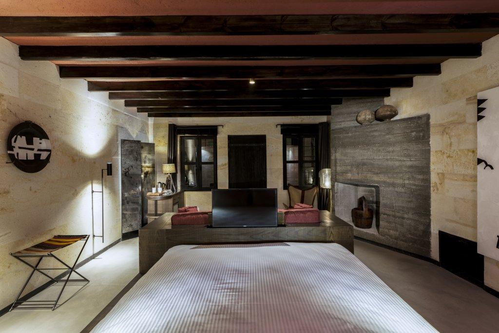 Carus Cappadocia Hotel, Goreme Image 9