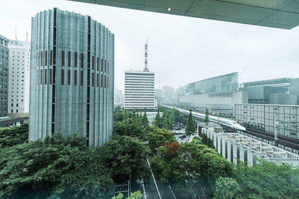 Four Seasons Hotel Tokyo At Marunouchi Image 5