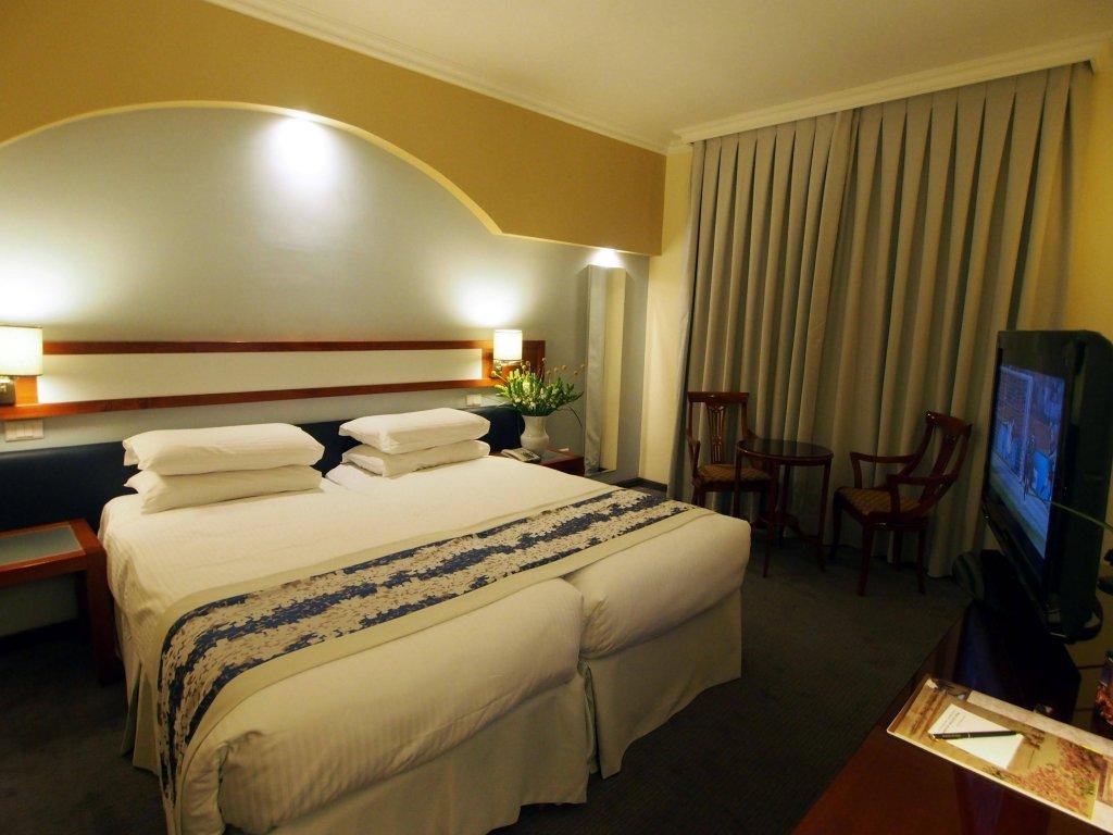 Mount Zion Boutique Hotel, Jerusalem Image 3