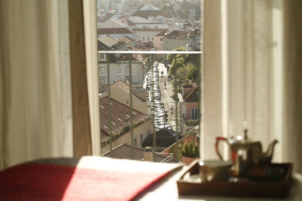 Casa Das Janelas Com Vista Image 28