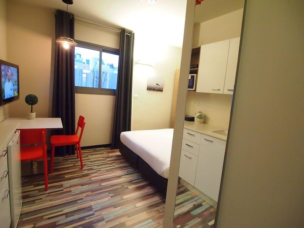 Ben Yehuda Apartments, Tel Aviv Image 18