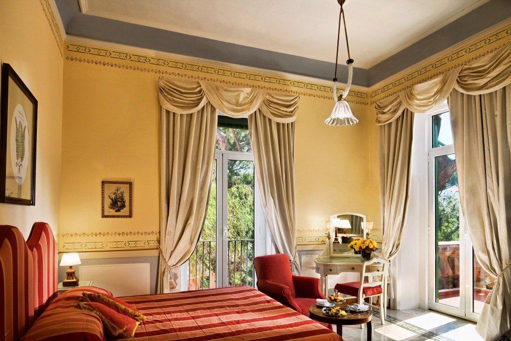 Grand Hotel Excelsior Vittoria Image 7