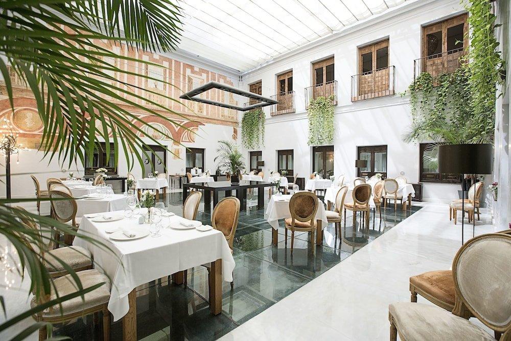 Hotel Hospes Palacio Del Bailío Image 19