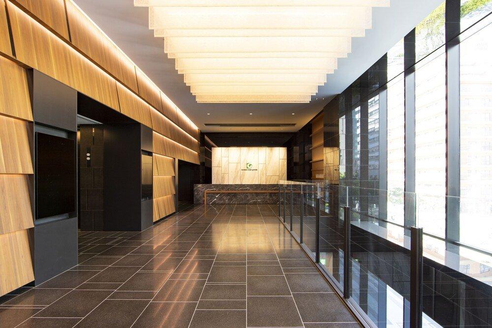 Karaksa Hotel Grande Shin-osaka Tower Image 8