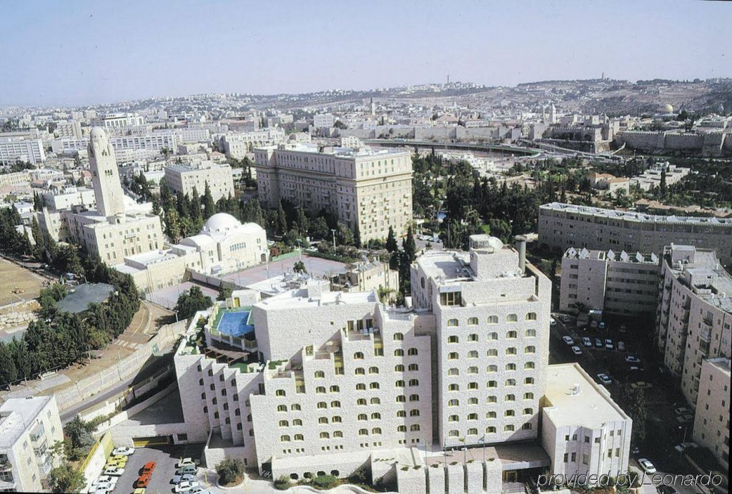 Dan Panorama Jerusalem Hotel Image 15